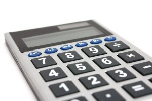 12531-a-calculator-isolated-on-a-white-background-pv